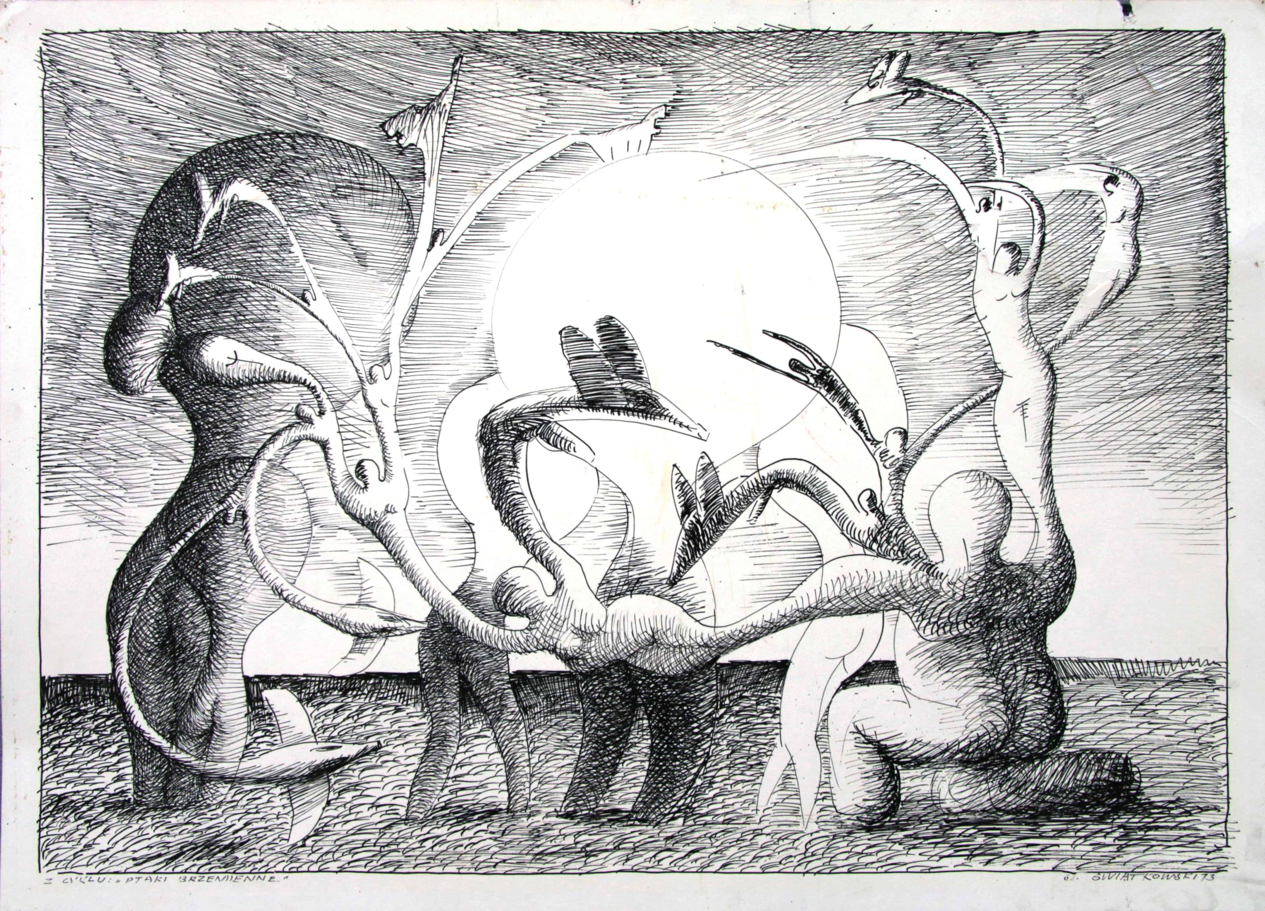 Linoryt Jerzego Świątkowskiego
