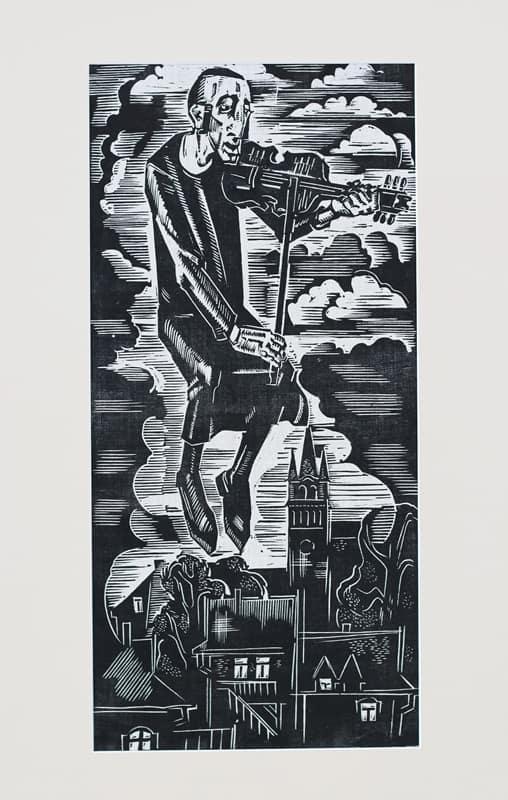 judaica aukcja malarstwo