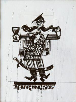 andrzej-kurkowski-kurdesz-grafika