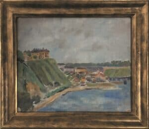 jozef-sendecki-malarstwo-miasto